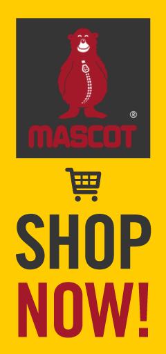 Découvrez notre webshop MASCOT